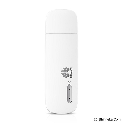 HUAWEI 3G Wireless Dongle [E8231] - White - Modem Usb